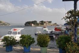 Liman ve Zeytinliada
