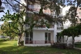 Vehbi Koç'un Pınar Otel odası