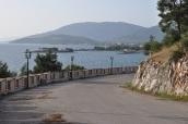 Erdek limanı