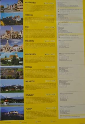 Ortaçağ yerleşimleri