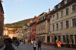 Ana Cadde