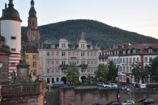 Eski köprüden şehir