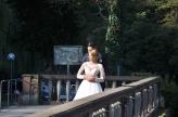 Kalede düğün resmi