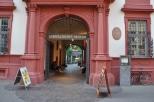 Palas Morass ve Palatinate müzesi