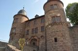 Haşmetli kale girişi