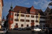 Şehrin tarihi dokusu