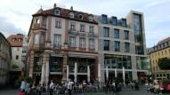 Eski ve yeni mimari