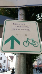Bisiklete saygı