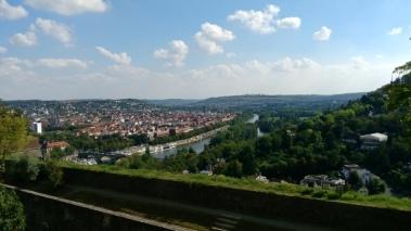 Kaleden Main nehri