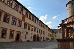 kale rezidans binaları
