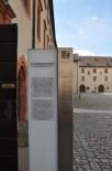 Prens odaları şimdilerde sanat koleksiyonuna ev sahipliği yapıyor