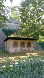 kale bakım evi