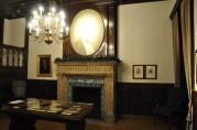 Yönetmenin odası