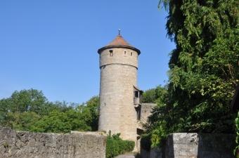 Kuzey kulesi
