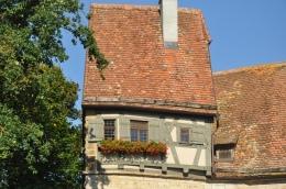 Binalar eski ama sağlam