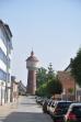 Schillingsfürst kulesi