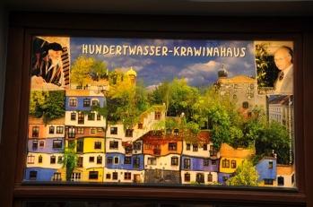Hundertwasser panosu