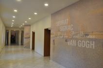 Müze koridorları