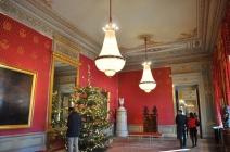 Saray salonlarından birisi