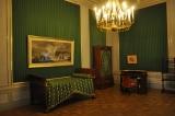 Sarayda yatak odası
