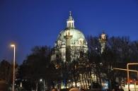 Viyana'da akşam