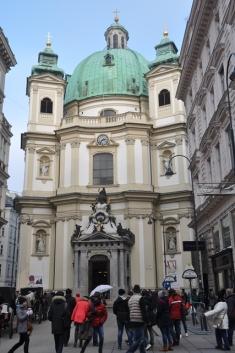 St. Peter's kilisesi