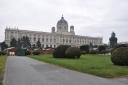 Burggarten ve Sanat tarihi müzesi