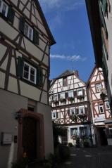 Ortaçağ mimarisi