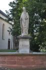 St. Killian Heykeli