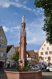 Şehir meydanı