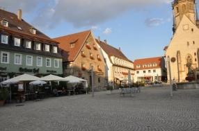 Kent meydanı