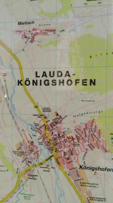 Kent Haritası