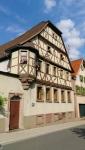 Fachwerkhaus örneği