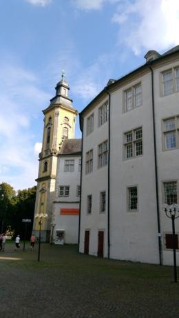 Kale kilisesi