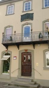 Beethoven'in kaldığı ev