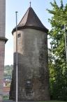 Pulver Tower
