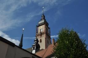 St. Martin kilisesi