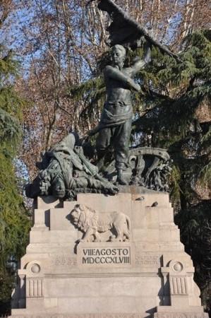 Parco della Montagnola' da heykel