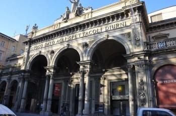 Teatro Arena del Sole