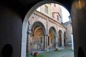 S. Stefano bazilikası içi