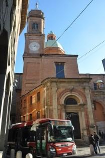 Ravenna kapısı meydanı