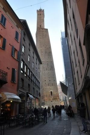 Garisenda kulesi