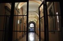 Üniversite koridorları
