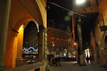 Piazza della Mercanzia