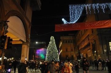 Maggiore meydanına giriş