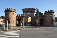 Saragozza kapısı