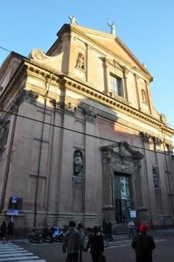 San Salvatore kilisesi