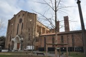 S. Stefano kilisesi