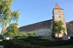 Kale duvarları