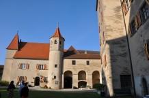 Harburg kalesi